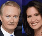Former TV News Anchor Charged in Email Scandal