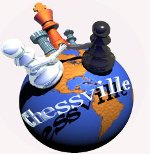 Chessville - everything chess - by chessplayers, for chessplayers!