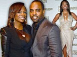 'I was totally surprised': The Real Housewives of Atlanta star Kandi Burruss engaged to line producer Todd Tucker