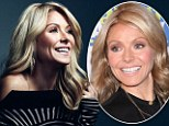 'I have Botox every seven months': Kelly Ripa on her secret to looking youthful at 42