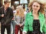 'Quaint', 'bland' and 'a couple of boroughs removed from the original': Sex and the City prequel The Carrie Diaries gets mixed reviews from TV critics