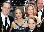Oscar winner Jodie Foster plans to tell her beloved sons who their father is when they turn 21, the mother of the star's best friend has claimed.