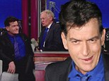 'I wish it was crack cocaine': Charlie Sheen denies that drugs caused his infamous meltdown and Two And A Half Men firing