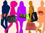 what your hand bag style says about you