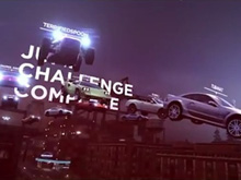 gamescom: NFS Most Wanted Kinect, Vita features detailed  photo