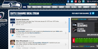 New Social Turf Lets Fans Talk Sports and Bash Rivals