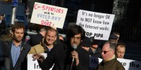 Beyond Aaron Swartz: We Don't Need Martyrs … But Changes