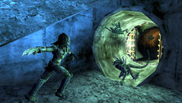 'Aliens vs. Predator: Requiem' Screenshot 1