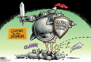 Climate-Crusader
