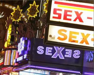 Sex-Prohibition