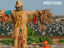 Podtoid 236: Give My Scarecrow A Blowjob photo