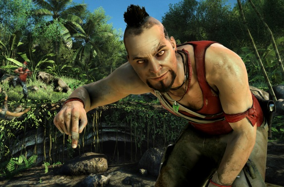 Far Cry 3's writer talks rabbit holes, racism, and colonialism in a game he claims is misunderstood