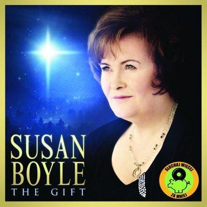 The Gift Eco Style Susan Boyle,images big,8,88697786932 Co masz wspólnego z Susan Boyle?