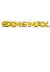 Sam & Max: Episode 1: Culture Shock PC