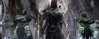 STO and CO Lifetime Subscribers Will Receive Neverwinter Beta Invites
