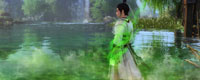 gPotato Europe Shows The Fascinating World Of Wuxia In Age Of Wulin