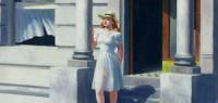 Summertime, Hopper