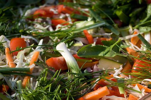 Les légumes aident à perdre du poids