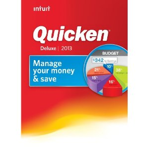 Cheap Quicken Deluxe 2013 Download for PC