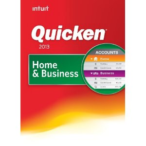 Cheap Quicken Home & Business 2013 Download for PC