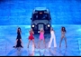 Spice Up Your Life - the Spice Girls perform during the Closing Ceremony