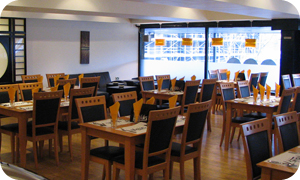 Leeds Restaurants