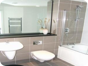 Serviced Apartment Leeds