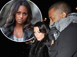 'He definitely had an appreciation for the feminine form': Kanye West's ex warns Kim Kardashian over his 'obsession with sex'