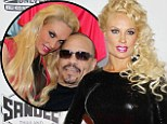'I want a little Coco': Ice-T's model wife says she's ready for a baby... and wants to name their future daughter Chanel