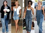 hideous dungarees