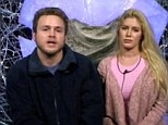 Hated: Security has been increased for Spencer Pratt and Heidi Montag after they received death threats