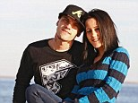 On the rocks: Teen Mom 2 star Jenelle Evans with her estranged husband, Courtland Rogers, earlier this month