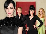 'Sad to confirm that it is true': Krysten Ritter thanks her fans as her sitcom Don't Trust the B---- in Apartment 23 is cancelled