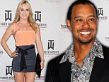 Three years ago he hit the headlines for all the wrong reasons as a string of affairs were revealed, but disgraced golf star Tiger Woods has been tamed by new love, champion skier Lindsey Vonn