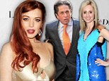 Lindsay Lohan's new lawyer Mark Heller is sponsored by 'foodie socialite' to allow him to represent her in court