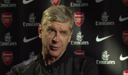 Wenger on Swansea