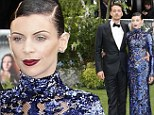 It's OVER! Liberty Ross 'files for divorce from Rupert Sanders' after affair with Kristen Stewart
