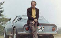 Ferrari Secret History Peter Sellers 275 Gtb