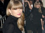 The American singer is rumoured to be going public with her One Direction beau at an awards ceremony in Cannes tonight.