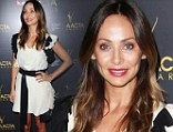 Natalie Imbruglia attends the 2nd Annual Australian Academy Cinema Television Arts Awards held at the Soho House in West Hollywood, CA