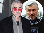 On the road to recovery: Burt Reynolds, 76, is leaving intensive care after being hospitalised for flu