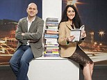 Achieve it all: David Broadhead, a life coach, helps Liz Jones get exactly what she wants out of life