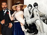 The saucy sisters who ruined Mr Selfridge
