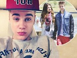 Justin Bieber says he is not the happiest he has been since breaking up with Selena Gomez