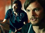 FIRST LOOK: Ashton Kutcher becomes Steve Jobs in clip from the hotly-anticipated biopic about the Apple founder's life