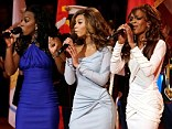 Destiny return: Kelly Rowland and Michelle Williams are rumoured to be joining Beyonce for a Destiny's Child reunion at the Superbowl