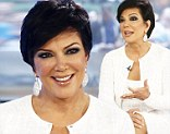 Kris Jenner has landed her own talk show