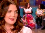 'I'm so lucky he loves me back!' Drew Barrymore reveals that marrying husband Will Kopelman was the right choice