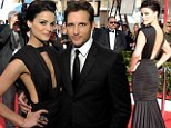 The Nurse Jackie co-stars showed the world how simple black is anything but boring, on the red carpet at the Screen Actors Guild Awards on Sunday evening.