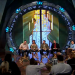 Stargate Atlantis panel at Sci Fi's digital press tour, part one - VIDEO